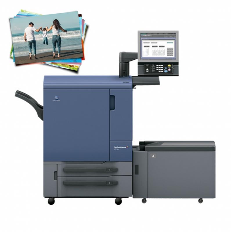 Impressão Digital Fotos Preço Cerquilho - Impressão Digital Fotográfica