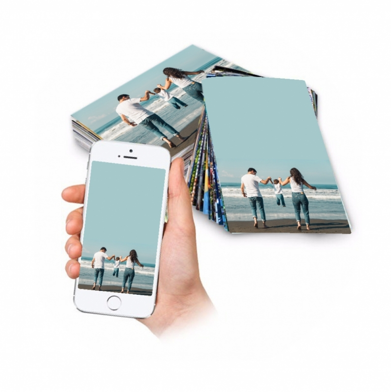 Impressão Digital na Hora Preço Alambari - Impressão Digital para Fotos