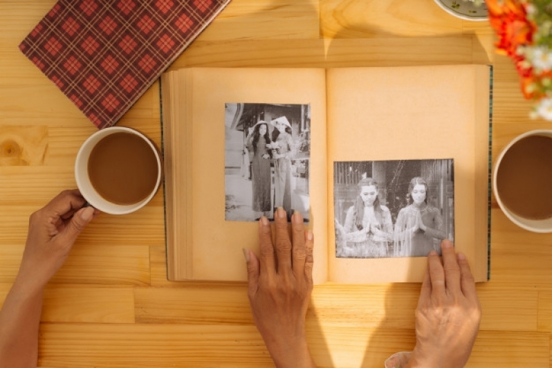 Quanto Custa Revelar Foto Grande para Quadro Sorocaba I - Revelar Foto Quadrada