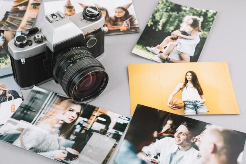 Revelar Foto na Hora Preço Parque Campolim - Revelar Fotos Polaroid
