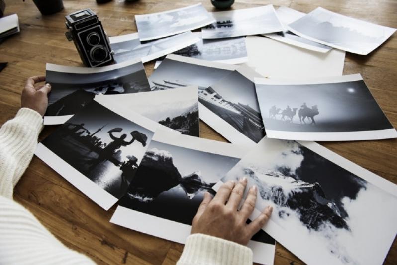 Revelar Foto na Hora Sarapuí - Revelar Fotos Polaroid