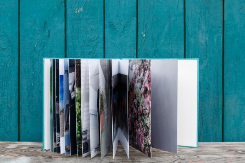 Revelar uma Foto Preço Vila Helena - Revelar Foto Quadrada