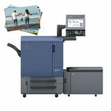 impressão digital a laser