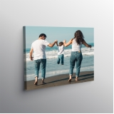 impressão fotográfica em canvas São Roque
