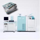 impressão papel fotográfico a3 valor Além Linha