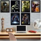 molduras de fotos preço Itapetininga