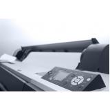 onde encontro impressão em papel grandes formatos Araçariguama